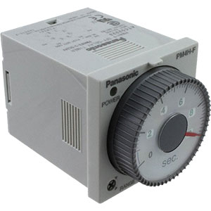 Panasonic PM4H-F Analog Timers Distributors