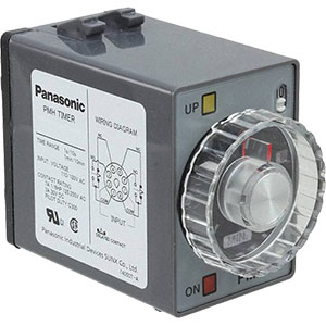 Panasonic PMH Analog Timers Distributors