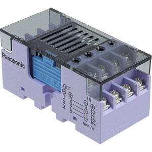 Panasonic RT-3 PhotoMOS Interface Terminals Distributors