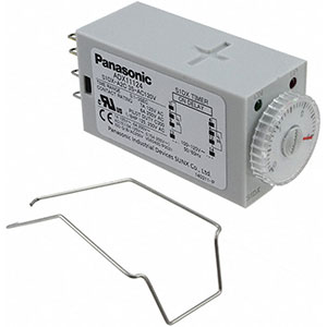 Panasonic S1DX Analog Timers Distributors