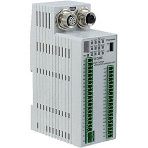 Panasonic Safety Control Unit Distributors