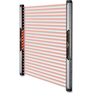 Panasonic Safety Light Curtains Distributors