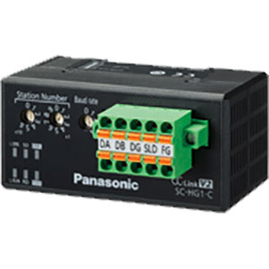 Panasonic SC-HG1 Communication Units Distributors