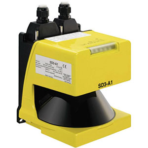 Panasonic SD3-A1 Safety Laser Scanners Distributors