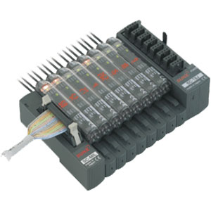 Panasonic Sensor-PLC Connection System SC Distributors