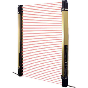 Panasonic SF4B-03 Version 2 Safety Light Curtains Distributors