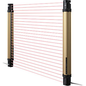 Panasonic SF4B-*G Safety Light Curtains Distributors