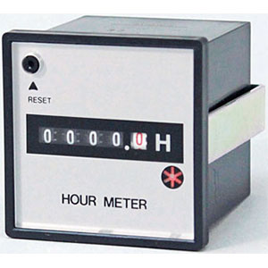 Panasonic TH13/TH23 Hour Meters Distributors