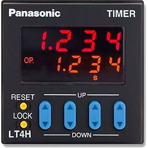 Panasonic Timers/Counters/Limit Switches Distributors