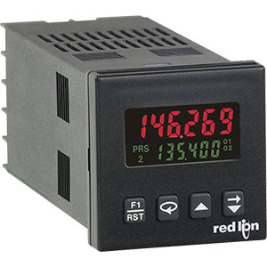 Red Lion C48 Panel Meters Distributors