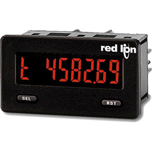 Red Lion CUB5 Panel Meters Distributors