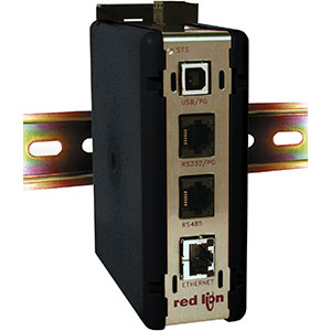 Red Lion ICM8 Gateways Distributors