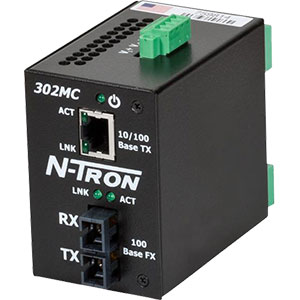 Red Lion Media Converters Distributors