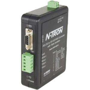 Red Lion N-Tron SER Converters Distributors