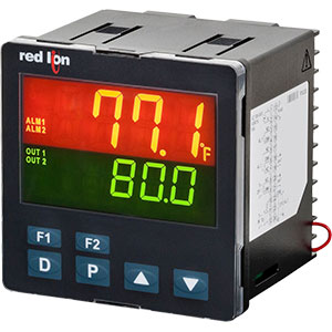 Red Lion PID Controllers Distributors