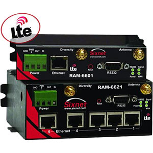 Red Lion Sixnet Cellular RTUs Distributors