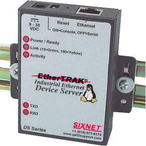 Red Lion Sixnet ET Converters Distributors