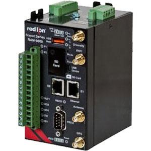 Red Lion Sixnet RAM® 9000 Cellular RTUs Distributors