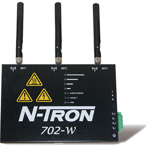 Red Lion N-Tron Wi-Fi Radios Distributors