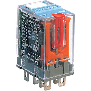 Releco Railway Applications Relays Distributors