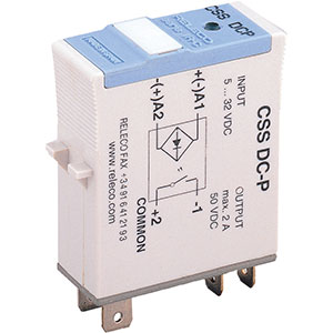 Releco Solid State Relays Distributors