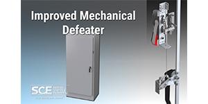 MDV Mechanical Defeater