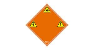 New Caution Labels