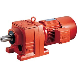SEW Eurodrive Explosion-Proof Helical Gear Units Distributors