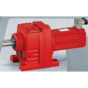 SEW Eurodrive Helical Servo Gearmotors Distributors