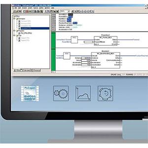 SEW Eurodrive Controller Software | Valin