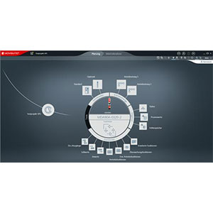 SEW Eurodrive MOVISUITE Software Distributors