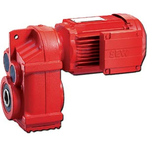 SEW Eurodrive Explosion-Proof Parallel Shaft Helical Gear Units Distributors