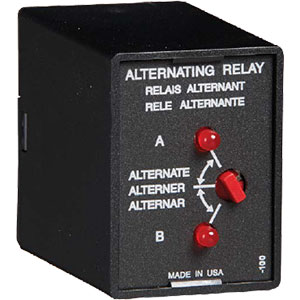 Littelfuse/SSAC ARP Alternating Relays Distributors