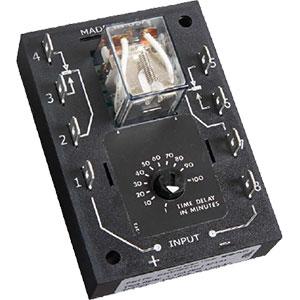 Littelfuse/SSAC ERDI Interval Timers Distributors