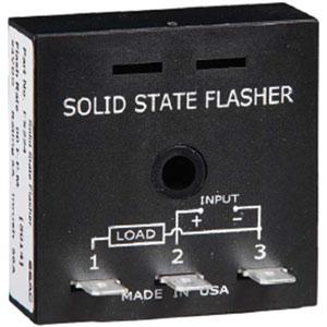 Littelfuse/SSAC FS200 Flasher & Tower Lighting Controls Distributors