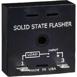Littelfuse/SSAC FS300 Flasher & Tower Lighting Controls Distributors