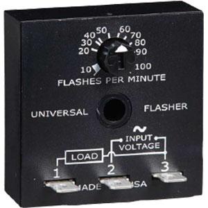 Littelfuse/SSAC FSU1000 Flasher & Tower Lighting Controls Distributors