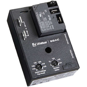 Littelfuse/SSAC HLV Voltage Monitors Distributors