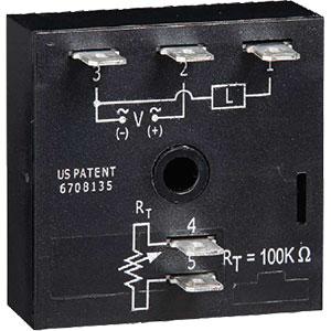 Littelfuse/SSAC KSD2 Interval Timers Distributors