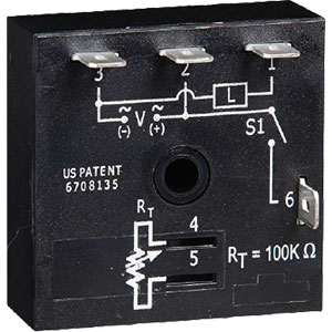 Littelfuse/SSAC KSPSP Retriggerable Single Shot Timers Distributors