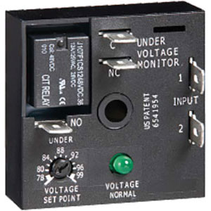 Littelfuse/SSAC KVM Voltage Monitors Distributors