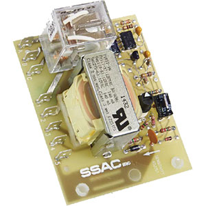 Littelfuse/SSAC LLC1 Open Board Liquid Level Controls Distributors
