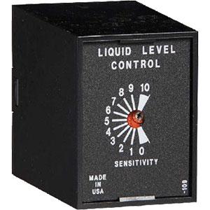 Littelfuse/SSAC LLC4 Octal Plug-In Liquid Level Controls Distributors