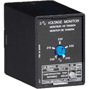 Littelfuse/SSAC PLM Voltage Monitors Distributors