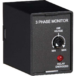 Littelfuse/SSAC PLR Voltage Monitors Distributors