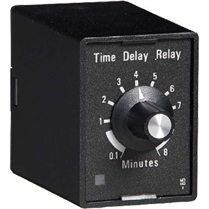 Littelfuse/SSAC PRS Single Shot Timers Distributors