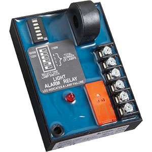 Littelfuse/SSAC SCR Obstruction Lamp Alarm Relays Distributors