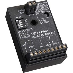 Littelfuse/SSAC SCR9L Obstruction Lamp Alarm Relays Distributors
