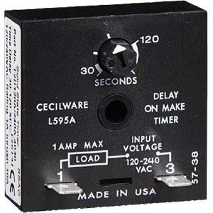 Littelfuse/SSAC T2D Lockout HVAC Timers Distributors