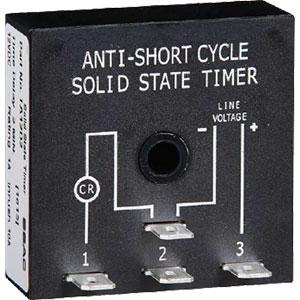 Littelfuse/SSAC TA Lockout HVAC Timers Distributors